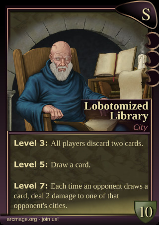 On the history of cards…